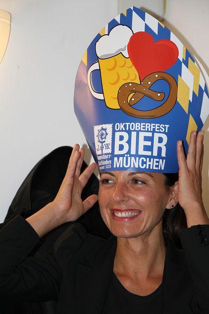 Emozioni e sorrisi all' #oktoberfest #trentino, evento firmato #chickenco!