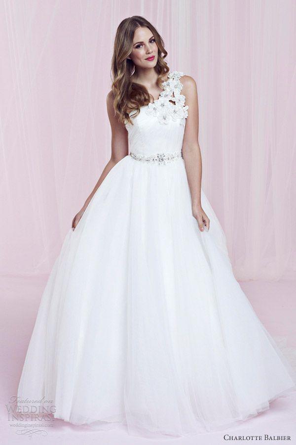 24 best INSPIRATION | Charlotte Balbier - Wedding Dress Designer ...