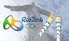 Resultado de imagem para percurso da tocha olimpica 2016