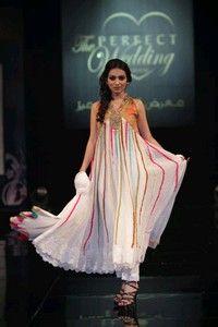 Eid Collection By Farhan & Ambreen at Pakistan Fashion Week 2013 in London | She Choice
