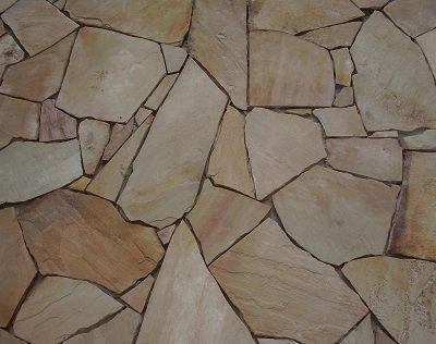 Crazy Paving Sandstone, Flagstone Sandstone Pavers
