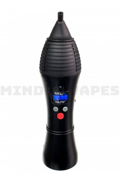 Vapir - NO2 2.0 Vaporizer Kit