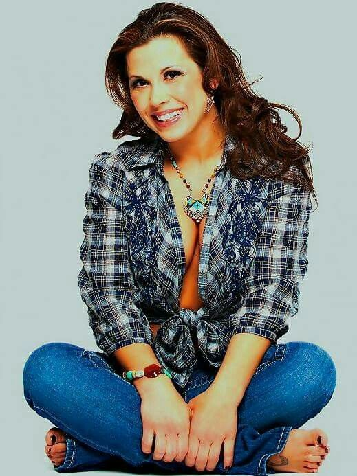 Mickie James Nude Photos 60