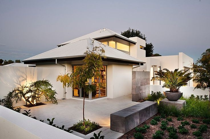 Kensington Home by Cambuild http://www.homeadore.com/2013/04/08/kensington-home-cambuild/