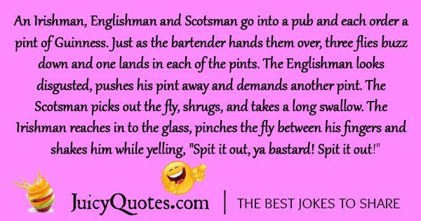 Funny Alcohol Jokes - 3