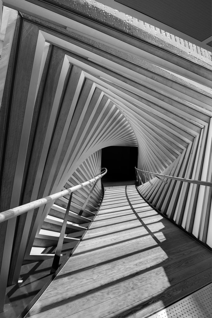 Bridge of Aspiration Wilkinson Eyre Architects Photographed by Alex Robertson