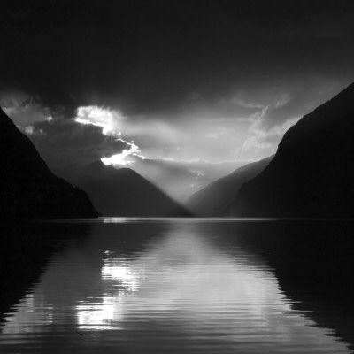 Paysages naturels (photographies noir et blanc) Posters sur AllPosters.fr