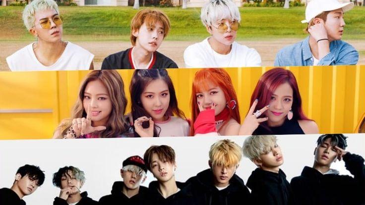 Update: Yang Hyun Suk Shares 2018 Comeback Plans For WINNER, BLACKPINK, And iKON   Soompi