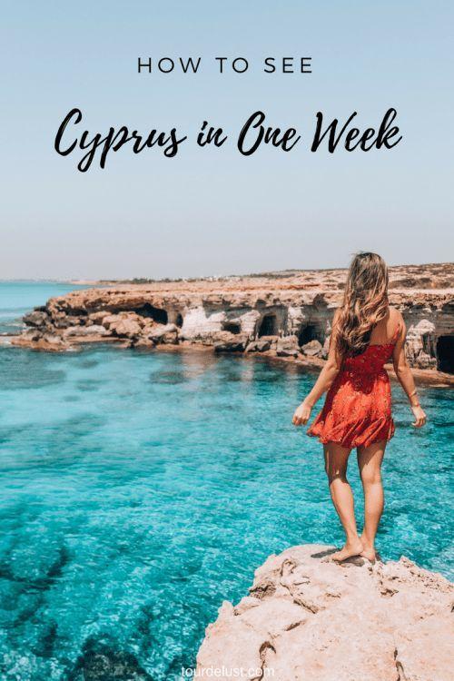 cyprus island greece