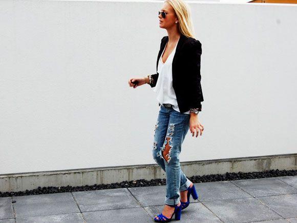 Gekleurde schoenen inspiratie ~ My Simply Special