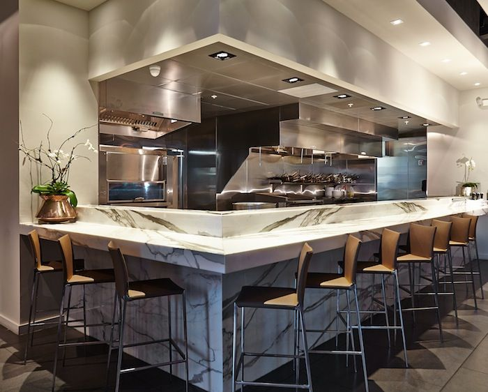 MC Kitchen | Design District