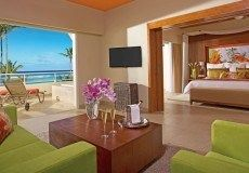 #Breathless Punta Cana Resort & Spa adult only all inclusive, a perfectly situated all-suite resort in the Uvero Alto region of Punta Cana, offers a vibrant, chic and modern experience for sophisticated singles, couples, and friends. #puntacana #resorts #hotel
