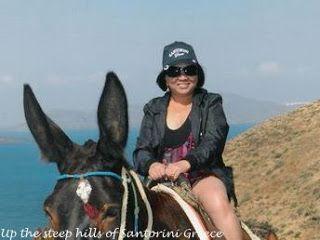 www.fromatravellersdesk.com: Marie Rea of Port Huon, TASMANIA