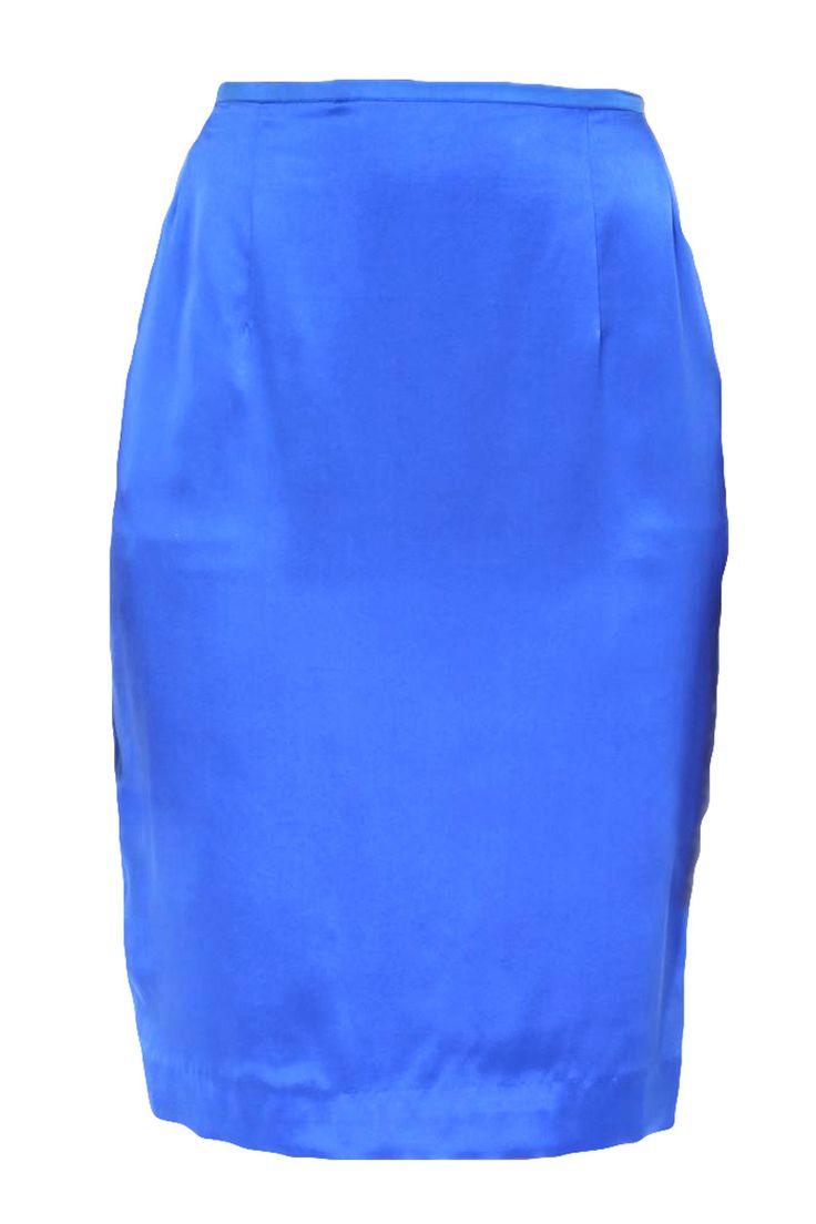 Shopping Dress for less faldas lápiz: Azul cobalto de Les Petites
