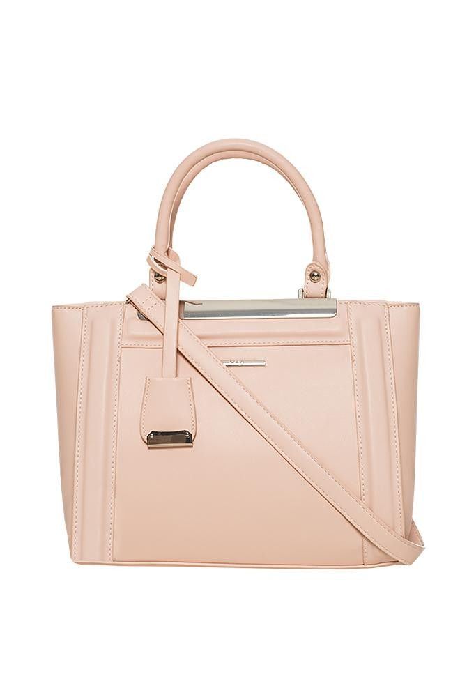 Mała torebka kuferek