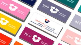FREE Zibbet Business Cards from MOO - (in the vistaprint setup you can copy the images for personal use. shhh!)