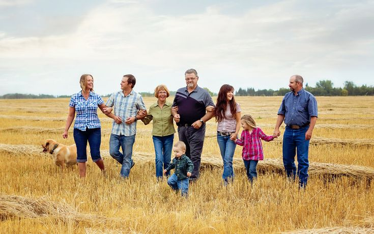 KERUNSKY FAMILY  Photos by Michelle Marie Photography