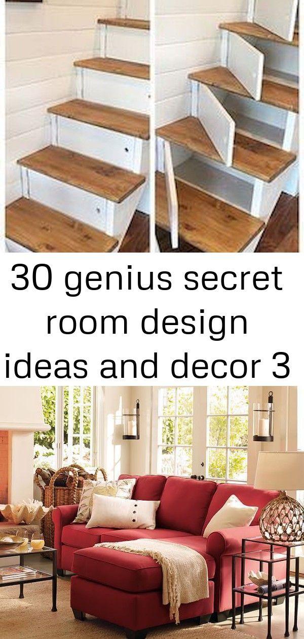 30 Genius Secret Room Design Ideas And Decor 3 Secret Rooms Room Design Living Room Grey