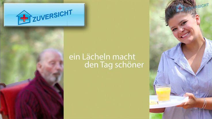 Ambulante Krankenpflege Zuversicht - Altenpflege Pflegedienst in Dessau-Roßlau