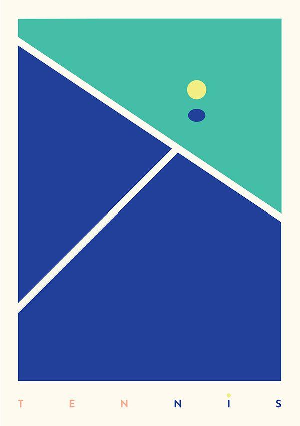 Gabriel Nazoa - Graphisme