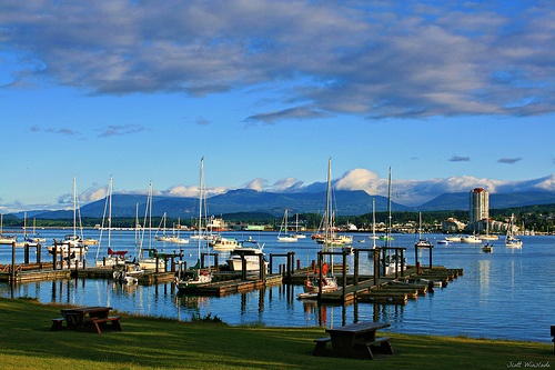 Best Rv Resorts On Vancouver Island