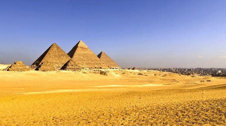 Best of Egypt | Bench Africa