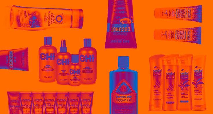Conoce los shampoos sin sulfato que puedes encontrar en las tiendas de autoservicio