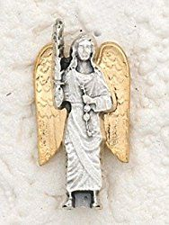 Catholic Gift Two Tone Silver Base with Gold Tone Archangel St Saint Michael 1 Inch Lapel Pin Two Tone Silver Base with Gold Tone Archangel St Saint Michael 1 Inch Lapel Pin Made in Italy. Shop now Two Tone Silver Base with Gold Tone Archangel St Saint Michael 1 Inch Lapel Pin from the amazon.com search result above.   #gold #Shop #stacking bracelets #tone #pin #lapel #gold tone #amazon #saint #michael #saint michael #prime #lapel pin #archangel #st saint #archangel st #a