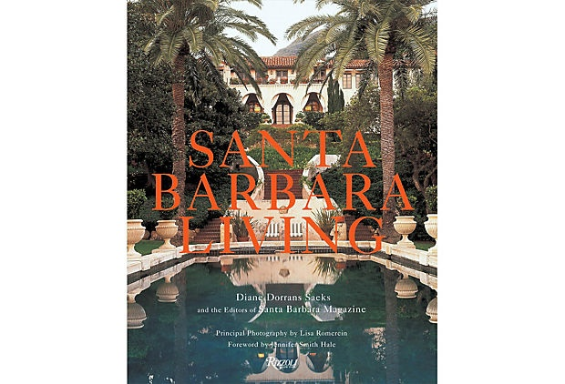 Santa Barbara Living on OneKingsLane.com