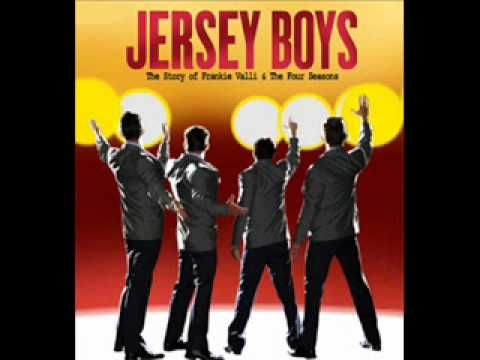 Jersey Boys Soundtrack 18. Can't Take My Eyes Off You 4 Days till my 2nd Favorite Broadway Musical  hits the big screen!!!