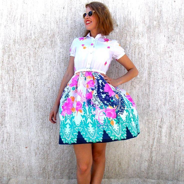 Rochie Sonia/ Rochii de vara - Rochii Online |Rochii elegante | Rochii de ocazie |bluze | Jachete |