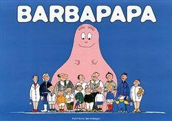 Barbapapa af Annette Tison