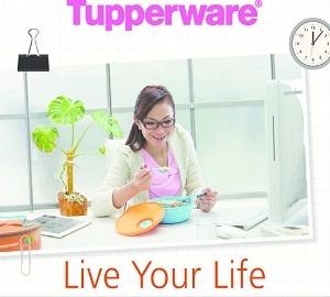 Tupperware Indonesia | Penjualan Produk Tupperware Indonesia menempati posisi nomor satu di dunia dari sekitar 100 negara. Hal ini disampaikan Public Relations Manager Tupperware Indonesia Umayanti Utami ketika berkunjung ke kantor Redaksi Harian Kompas, Selasa (5/2/2013).