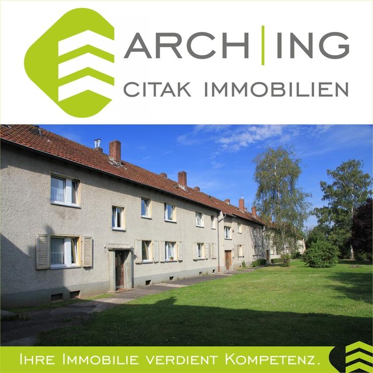 Wohnanlage mit 7 Mehrfamilienhäusern - 30 Wohneinheiten in Köln-Gremberghoven