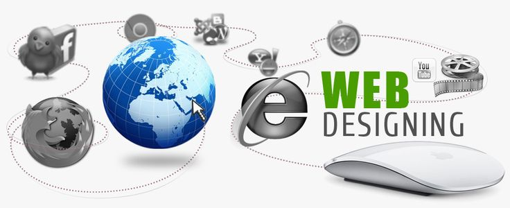 Our best web design services based in Rawalpindi let you bring your visions into visuals giving gorgeous look to your website.