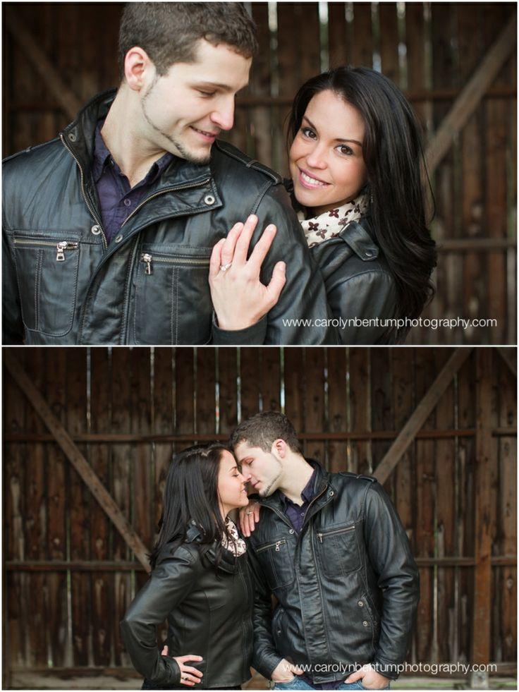 Brandon  Caitlyn – Kleinberg, Ontario Wedding Photographer » Carolyn Bentum Photography