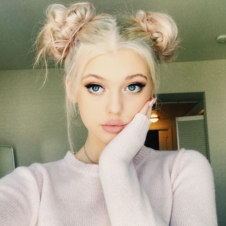 image of new hair style 466 6k likes 7 774 comments loren gray loren on 4544