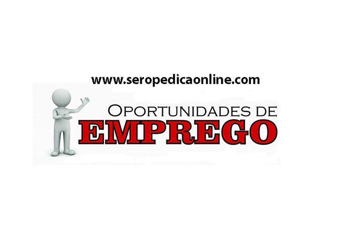 Empregos Rio de Janeiro e Baixada Fluminense