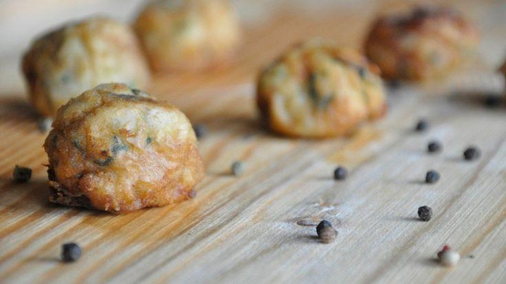Chiftelute vegane de conopida, o reteta de post, cu ingrediente naturale si sanatoase, cu gust fin si textura delicata