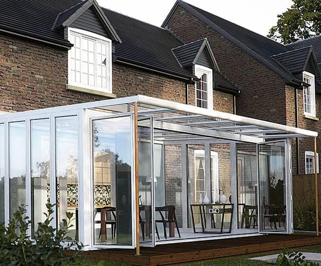 Modern Glass Extensions 22 best modern conservatories images on pinterest | extension
