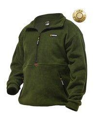 SWAZI Bushshirt with kangaroo pocket