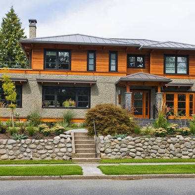 60 Best Images About West Coast Contemporary Homes On