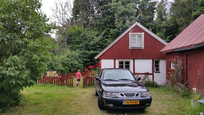Saab i Skåne