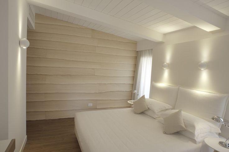 Hotel a Riccione con camere vista mare - Hotel Select