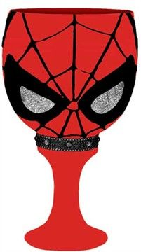 Spiderman Mask Clipart