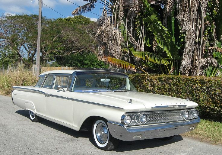 James Wood Chevrolet >> 1960 Mercury Monterey | Cars, Used cars, Cars for sale