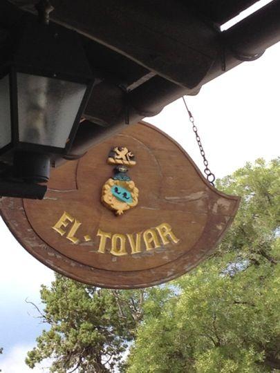 El Tovar Hotel in Grand Canyon, AZ