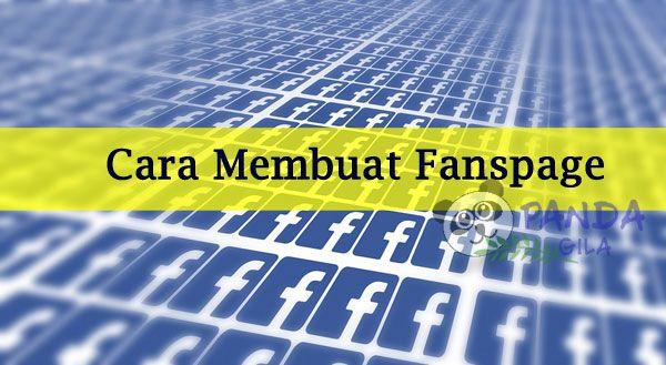 Gimana sih cara membangun fanspage untuk bisnis online yang kita kelola? Disini nih Anda akan menemukan jawabannya :))