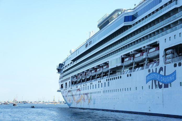 Ekonomik Lüks Cruise Gemi Seyahati