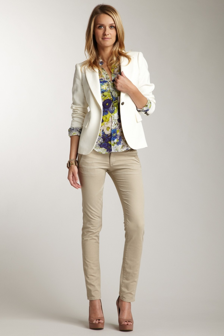 The 25+ best Khaki pants outfit ideas on Pinterest | Tan pants outfit Green khaki pants and ...